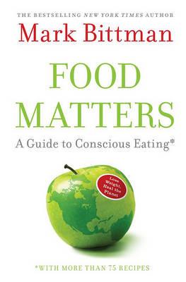 Food Matters by Mark Bittman