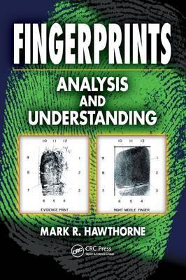 Fingerprints book