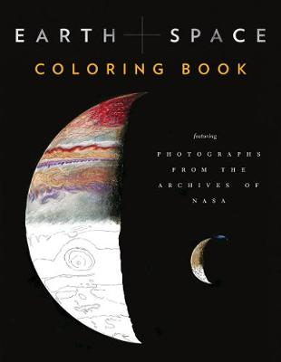 Earth and Space Coloring Book by Nirmala Narine
