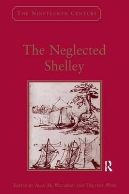 Neglected Shelley by Timothy Webb