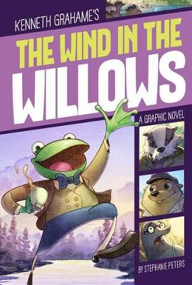 Wind in the Willows by Stephanie Peters