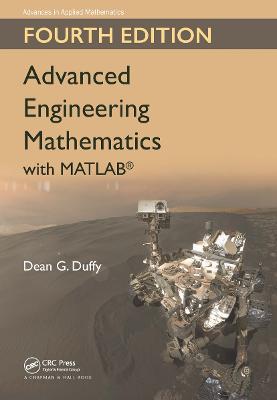 Advanced Engineering Mathematics with MATLAB book