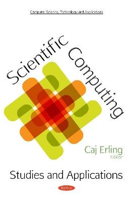 Scientific Computing by Caj Erling