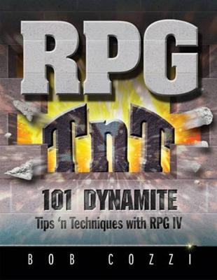 RPG TnT by Bob Cozzi