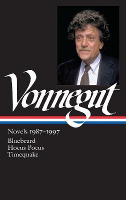 Kurt Vonnegut Novels 1987-97 by Kurt Vonnegut