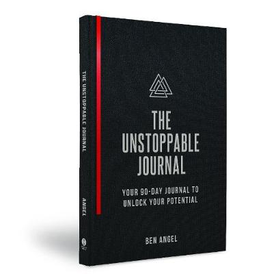 Unstoppable Journal by Ben Angel