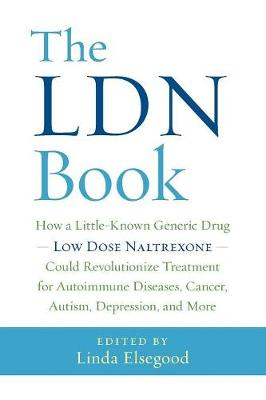 The LDN Book by Linda Elsegood