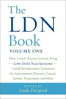 The LDN Book by Linda Elsegood
