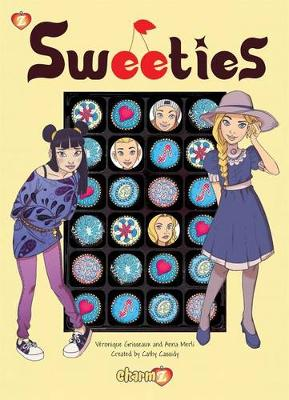 Sweeties Volume 1 by Cathy Cassidy