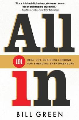 All in by Bill Green