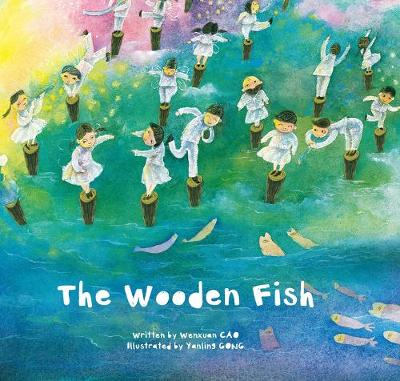 The Wooden Fish book