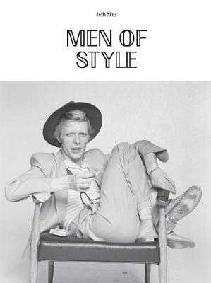 Men of Style book