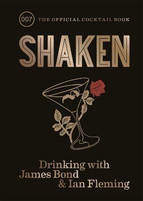 Shaken by Ian Fleming