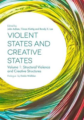 Violent States and Creative States book