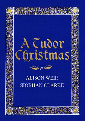 A Tudor Christmas book
