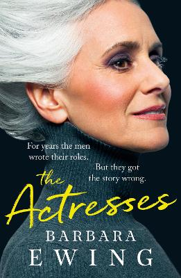 Actresses by Barbara Ewing