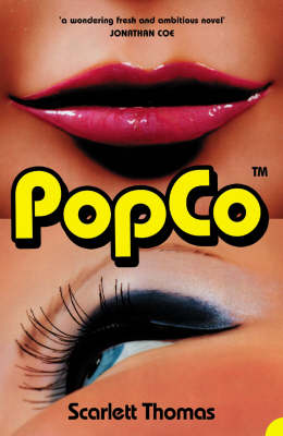 PopCo by Scarlett Thomas