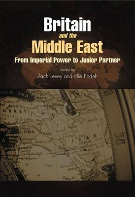 Britain and the Middle East book
