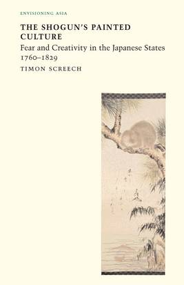 Shogun (TM)s Painted Sculpture by Timon Screech