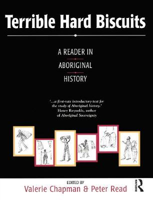 Terrible Hard Biscuits by Valerie Chapman