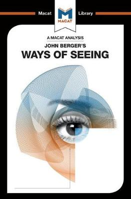 John Berger's Ways of Seeing book
