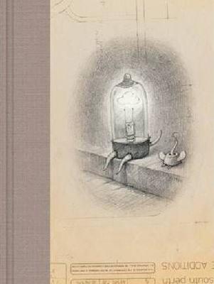 Best Friends  - Shaun Tan Journal book