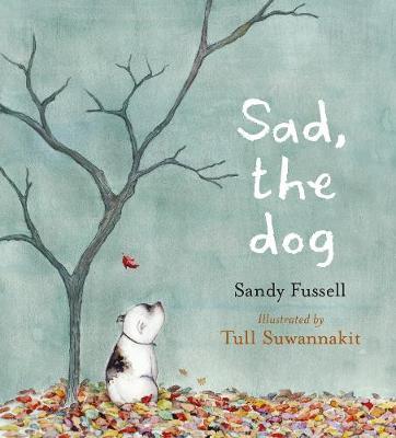 Sad, the Dog book