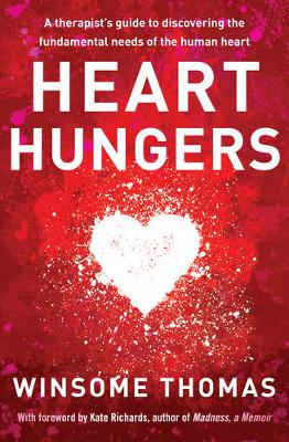 Heart Hungers by Winsome Thomas