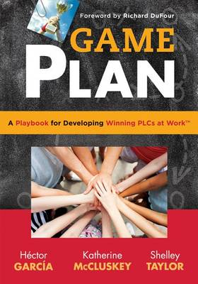 Game Plan by Hector Garcia