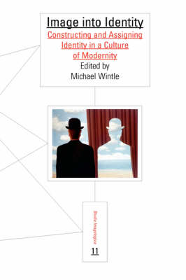 Image into Identity by Michael Wintle