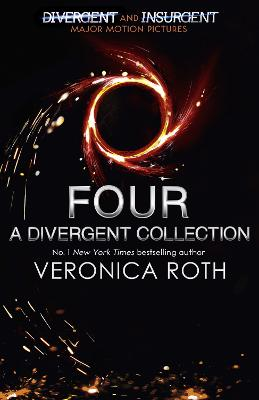 Four: A Divergent Collection book