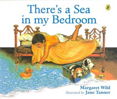 There's a Sea in My Bedroom by Jane Tanner