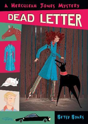 Dead Letter by Betsy Cromer Byars