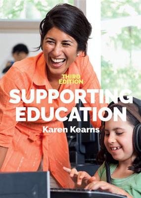 Supporting Education book