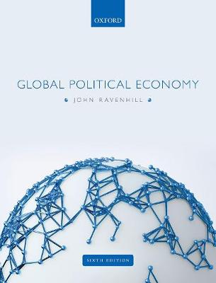 Global Political Economy book