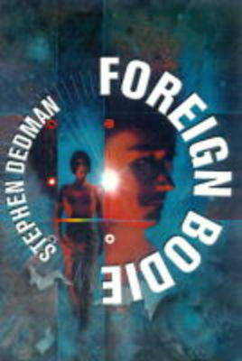 Foreign Bodies book
