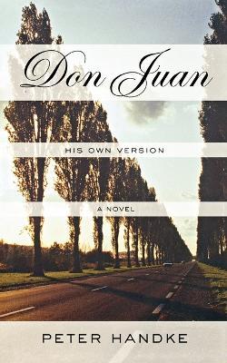 Don Juan book