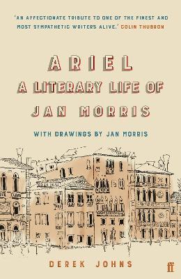 Ariel book