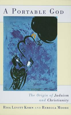 A Portable God by Risa Levitt Kohn