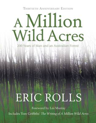 Million Wild Acres book