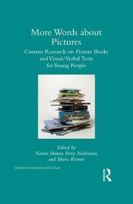 More Words about Pictures book