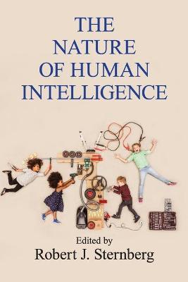 Nature of Human Intelligence book