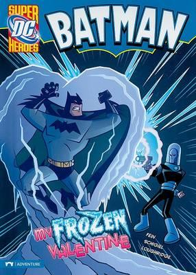 Batman: My Frozen Valentine by Eric Fein