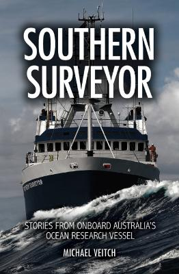 Southern Surveyor by Michael Veitch
