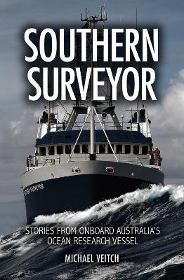 Southern Surveyor by Michael Veitch