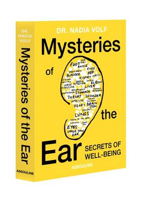Mysteries of the Ear by Nadia Volf