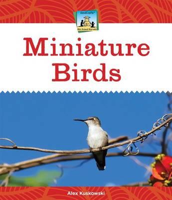 Miniature Birds by Alex Kuskowski