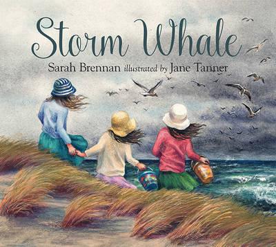 Storm Whale by Sarah Brennan