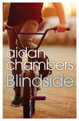 Blindside book