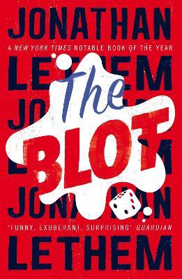 Blot book